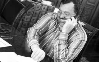 Андрей Гнатюк: биография президента холдинга «ГРУППА ИМА»