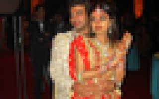 Самая дорогая свадьба в мире: рейтинг богатых бракосочетаний