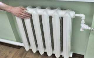 Можно ли установить индивидуальное отопление в многоквартирном доме: что говорит закон