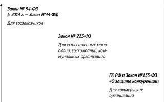 Штраф по 44-ФЗ – размер наказаний за нарушение контракта, таблица КоАП