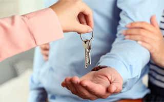 Договор аренды квартиры между физическими лицами с образцом