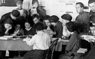 Сколько стоило «бесплатно» в СССР: цены на медицину и образование
