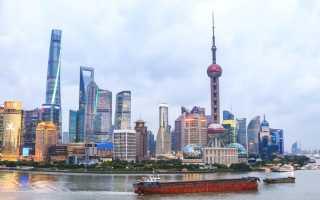 Средняя зарплата в Китае: как менялся доход китайцев за последние 5 лет