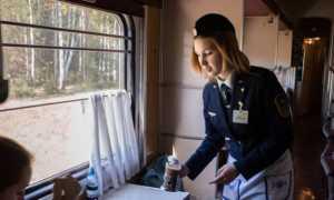 Сколько получают проводники поездов в России, СНГ и мире: динамика дохода за 10 лет