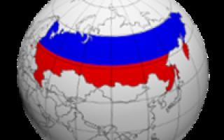 Сколько регионов в России в настоящее время