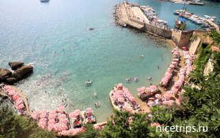 Как выбрать курорт в Турции: лучшие варианты для отдыха