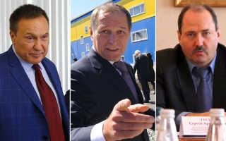 Самый богатый министр России: топ-11 богатейших чиновников