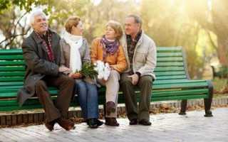 Льготы пенсионерам в Ленинградской области в 2020 году — перечень и порядок оформления социальных привилегий