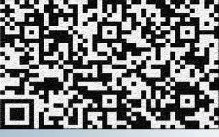 Оплата по qr-коду через Сбербанк: пошаговая инструкция