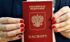 Для чего нужен биометрический паспорт: отличие от простого