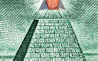 История финансовой пирамиды – аферы Бернарда Мейдоффа