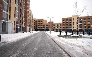 Сколько в Москве строят жилья в год сейчас и возводили в прошлом