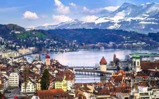 Средняя зарплата в Швейцарии: как менялся доход швейцарцев за последние 5 лет