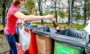 Куда жаловаться на невывоз мусора: три варианта подачи жалобы