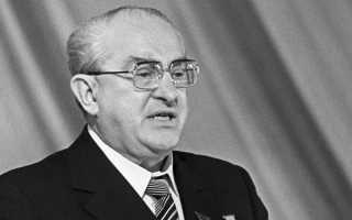 Рыбное дело в СССР: как боролись с коррупцией