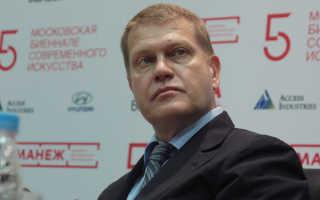 Чем занимается известный экс-медиаменеджер Иван Демидов