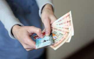 Какая средняя зарплата в Республике Беларуси