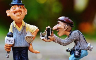 Как стать журналистом: что надо знать и уметь