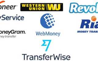 Как выгодно и гарантированно безопасно отправить деньги в США из России