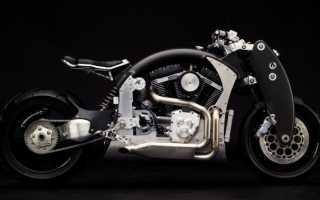 Самый дорогой мотоцикл в мире – стоимость и описание байков