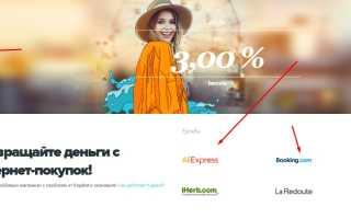 Кэшбэк-сервис Копикот: условия, бонусы, магазины, вывод денег