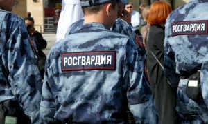 Когда и на сколько повысят зарплату Росгвардии в 2020 году: последние новости в России
