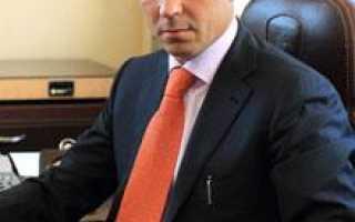 Биография Александра Удодова: логистика, импортозамещение, благотворительность