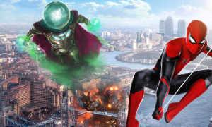 «Человек-паук: Вдали от дома»: планируемые сборы, бюджет
