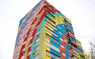 Сколько в России строят жилья в год сейчас и возводили в прошлом