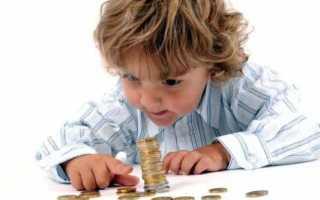 Инструкция: как получить 20 000 руб. из материнского капитала?