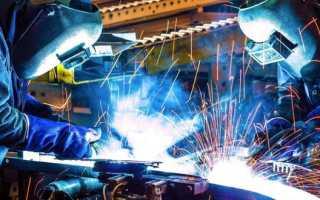 Сколько зарабатывают сварщики на севере: условия работы и уровень зарплаты