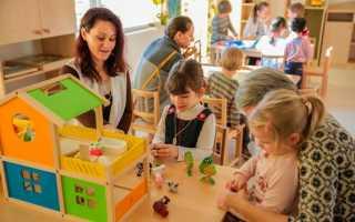 Сколько зарабатывает воспитатель детского сада: динамика дохода за 10 лет