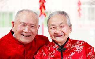 Какая пенсия в Китае: размер и какие документы нужны для оформления