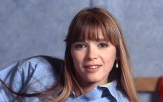Чем занимается Элен Ролле – актриса популярного молодежного сериала