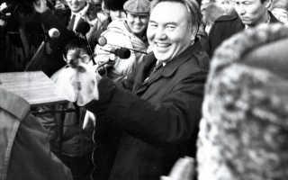 Чем занималась Назарбаев во времена СССР: биография первого президента Казахстана до 1991 г.