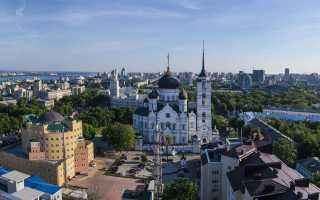 Средняя зарплата в Воронеже: как менялся доход воронежцев за последние 5 лет