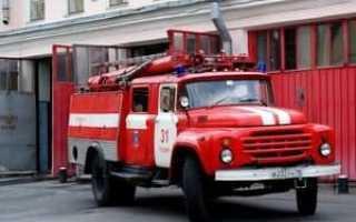 Куда жаловаться на соседей, не соблюдающих правила пожарной безопасности