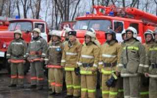 Как стать пожарным: что нужно знать и уметь
