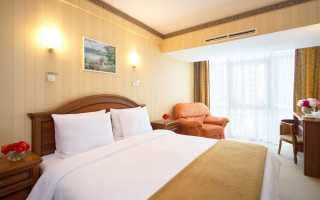 Как дешевле бронировать отель в Сочи: поиск лучшей цены