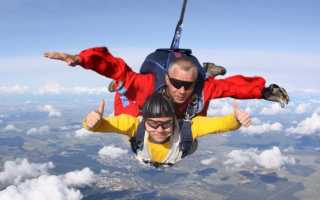 Сколько стоит парашют – удовольствие это недешевое. Цены в России на прыжки с парашютом