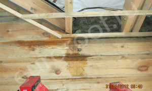 Дополнительные сборы на ремонт крыши