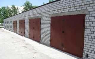 О новом договоре аренды земли под гаражом, если муж умер, а права собственности на гараж нет у жены