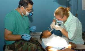 Зарплата стоматолога в России и в мире: динамика дохода за 10 лет