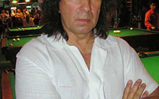 Чем в настоящее время занимается каскадер Александр Иншаков