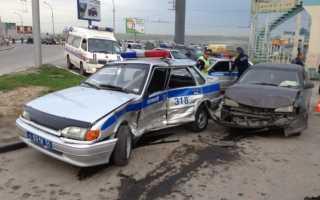 Ответственность водителя за разбитый в ДТП служебный автомобиль: что говорит закон