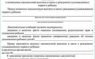Сколько получает мать-одиночка в России: анализ выплат за 2012 – 2020 гг.