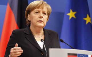 Чем занималась Меркель во времена СССР: биография канцлера Германии до 1991 г.