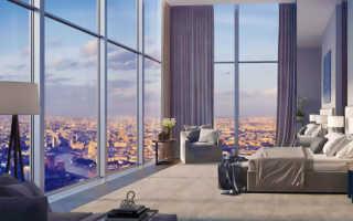 Самая дорогая квартира в Москве – адреса, районы, рейтинг