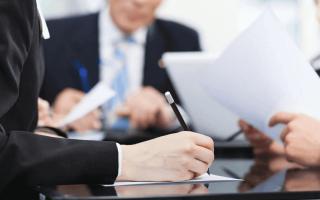 Как начать банкротство частного лиица