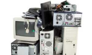 Куда сдать старую бытовую технику за деньги: пункты приема электроники